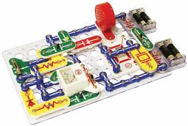 snap circuits pro 500 in 1 experiments kit robotshop