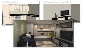 Sketchup Kitchen Design Sketchup Models Vol I Anita Brown 3d Visualisation