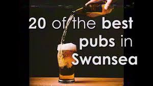 the 20 best pubs in swansea wales online