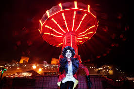 the 4 best halloween festivals to fuel your ghoulish obsession