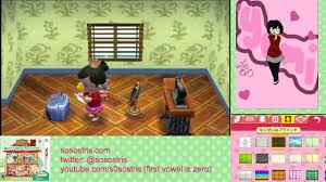 Home Design Game Youtube by Let U0027s Play Animal Crossing Happy Home Designer 19 Part 1 Youtube