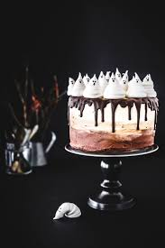 25 best halloween chocolate cake ideas on pinterest chocolate