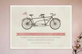 order wedding invitations online wedding invitations online classic bike vintage vector design