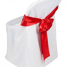 White Folding Chair Covers Chair Covers