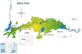 Pandas Map Case Study On River Management Kafue Flats Wwf