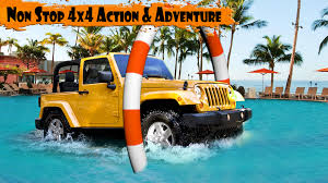 beach cruiser jeep water surfer beach car u0026 jeep float driving 3d android apps on