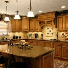 Maple Cabinet Kitchen Ideas 13 Amazing Kitchens With Black Appliances Include How To Decorate