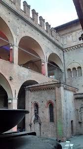 il cortile re cortile re enzo picture of palazzo re enzo bologna tripadvisor