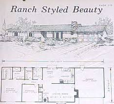 1960s ranch house plans astonishing 1960s ranch house plans contemporary best inspiration