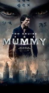 Where Was The Ghost Writer Filmed The Mummy 2017 Imdb