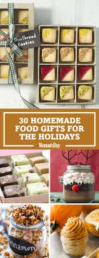 food christmas gifts 50 christmas food gifts edible gift ideas best