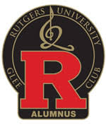 alumni pin rutgers glee club