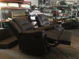 brown rv recliners at arizona rv salvage in az rv furniture top