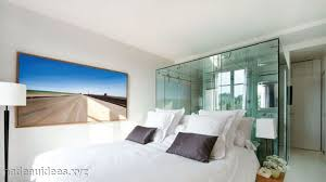 plan de chambre avec dressing et salle de bain salle de bain ouverte sur chambre design idées de décoration