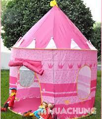 leu bong cho be lều bóng công chúa hoàng tử deal mẹ bé giảm 40 muachung vn