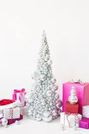 13 ways to diy disco ball christmas decorations brit co
