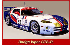dodge viper race car the read for viper speed rolling thunderz