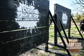 mud run obstacle course builder for hire