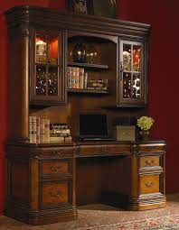 Executive Desk With Hutch Executive Desks Executive Desk Home Office Desk