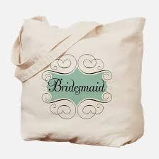 bridesmaid tote bags bridesmaid tote bag cafepress