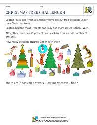 free 5th grade christmas worksheets u2013 christmas fun zone