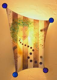 Art Glass Sconces Glass Sconces Design Of Your House U2013 Its Good Idea For Your Life