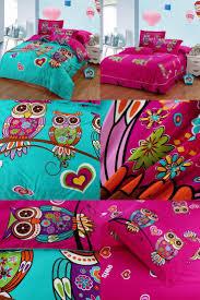 owl bedding for girls más de 25 ideas increíbles sobre twin size bed sheets en pinterest