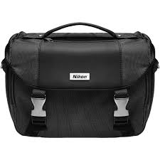 Amazon Com Nikon Deluxe Digital Slr Camera Case Gadget Bag