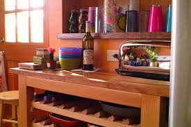 Kitchen Side Table Kitchen Ideas - Kitchen side table