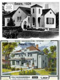 Colonial Revival House Plans The Mail Order American Dream An Introductory Mcmansion Hell