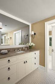 minneapolis large framed mirrors bathroom traditional with wall