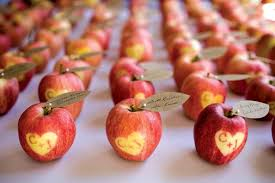 seattle place cards apple ink