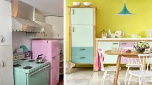cuisine pastel deco cuisine retro dco cuisine vintage les ailleurs rput cuisine