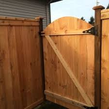 a k custom fence and deck 21 photos fences u0026 gates federal