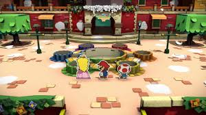 colors splash paper mario color splash for nintendo wii u gamestop