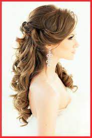Hochsteckfrisurenen Lange Haare Konfirmation by Schöne Und Elegante Halboffene Hochsteckfrisur Für Eine Hochzeit