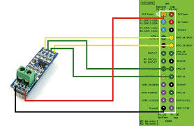 100 rs485 rj45 wiring diagram what pins do i use for 2 and