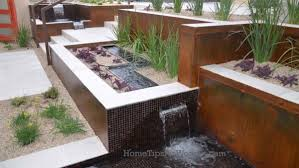 outdoor living ideas courtyards another option home tips for women
