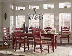 country dining room sets cozy country dining room furniture selections completing warm