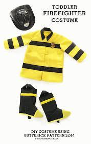 toddler firefighter costume bugaboocity