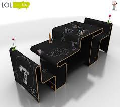 bureau design enfant bureau pour enfants lol bureau design pour enfants par benoit