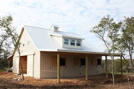 Prefab Barns With Living Quarters Barn Living Pole Quarter With Metal Buildings Pole Barns