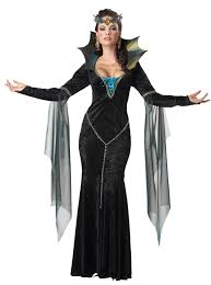 frank halloween mask deluxe evil queen sorceress ladies halloween vampire fancy dress