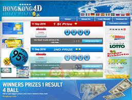 Hongkong Pools Hongkong Pools Lotto