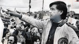 cesar chavez cesar chavez and his many layered union rolling stone