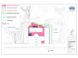 construction site plan site logistics planning cus design and facility development