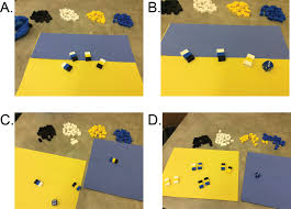 modeling evolution in the classroom an interactive lego