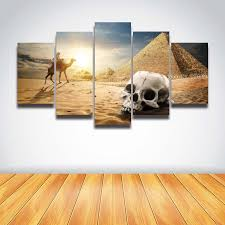 Large Artwork For Wall by Online Get Cheap Desert Artwork Aliexpress Com Alibaba Group