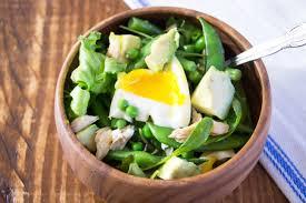 mackerel and green bean salad recipe from pescetarian kitchen