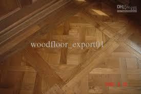 2017 teak parquet medallion mosaics flooring oak merbau wood